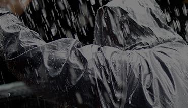 暴雨中的乾爽1